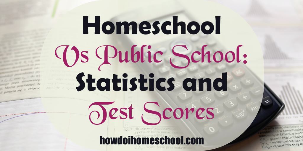compare and contrast homeschool and public school