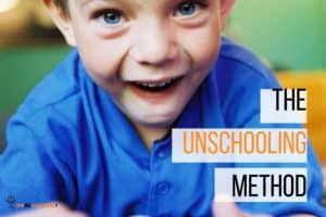 The Unschooling Approach for Home Educators