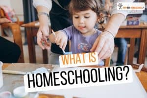 What is Homeschooling and Home Education? A Definition.