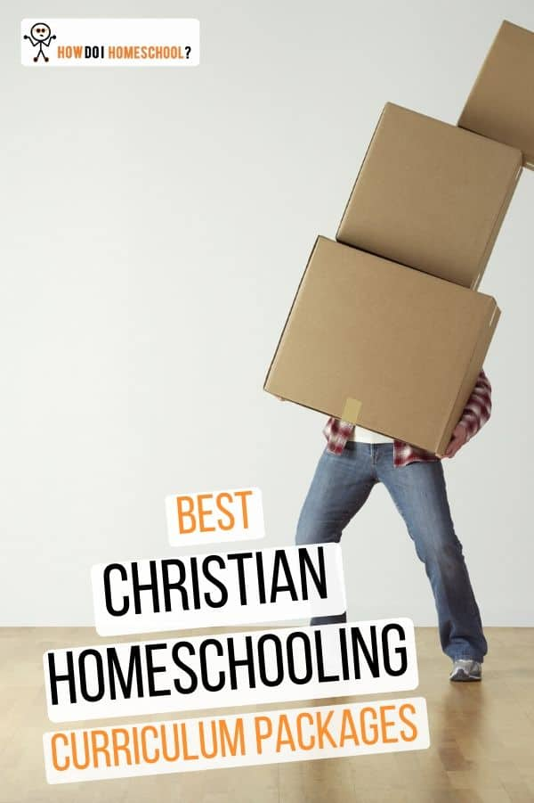 10 of the Best Christian #Homeschool #Curricula. Christian homeschooling curriculum reviews from: #Abeka, #Sonlight, #SaxonMaths, Bob Jones University (#BJU), Switched on Schoolhouse (#SOS), #Monarch, Accelerated Christian Education (#ACE paces), Easy Peasy All-in-One, The Good and the Beautiful and Classical Conversations. See reviews from #howdoihomeschool