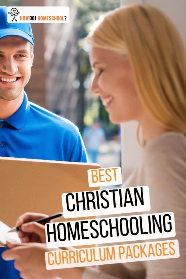 10 of the Best Christian #Homeschool #Curricula. Christian homeschooling curriculum reviews: #Abeka, #Sonlight, Saxon Maths, Bob Jones University (#BJU), Switched on Schoolhouse (#SOS), Monarch, Accelerated Christian Education (ACE paces), Easy Peasy All-in-One, The Good and the Beautiful and Classical Conversations. See reviews from #howdoihomeschool