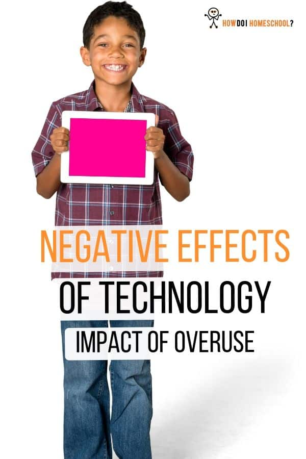Impact of Technology Overuse