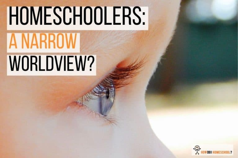 Are homeschoolers more innocent than schoolchildren_ Do they have a more narrow worldview compared to schoolchildren_ Find out here. #homeschoolers
