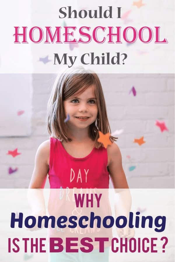 These days, many people are turning to homeschooling for their children's education. Some have started asking the question, 'Should I homeschool my child,' due to problems with school. Others feel they want to spend more time with their children. Still, others think they can do a better job of educating their children than a school can.  #howdoihomeschool