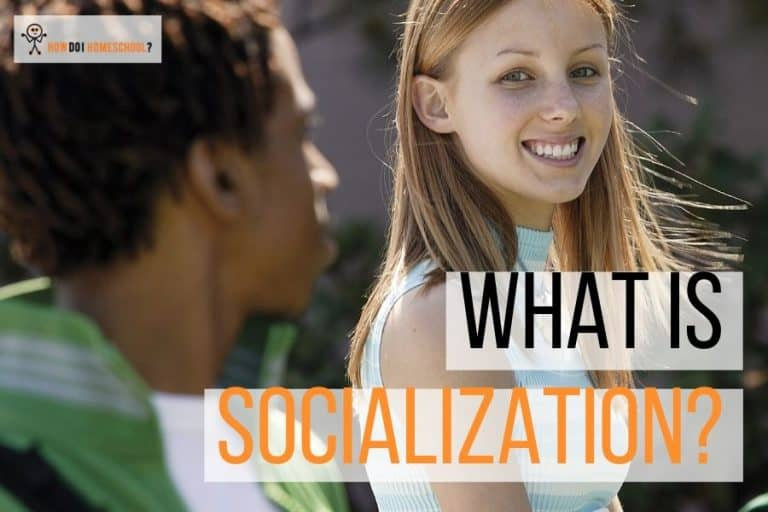 What is socialization? We hear the word spoken so often, but what is its definition and what does it entail? Find out here.