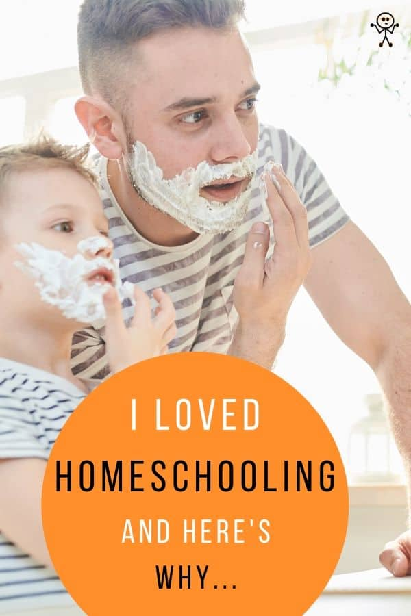 Psychological Effects of Homeschooling Later in Life: My Experience & Evidence. This is why I loved homeschooling...#ilovehomeschooling #psychologicaleffectsofhomeschooling #howdoihomeschool