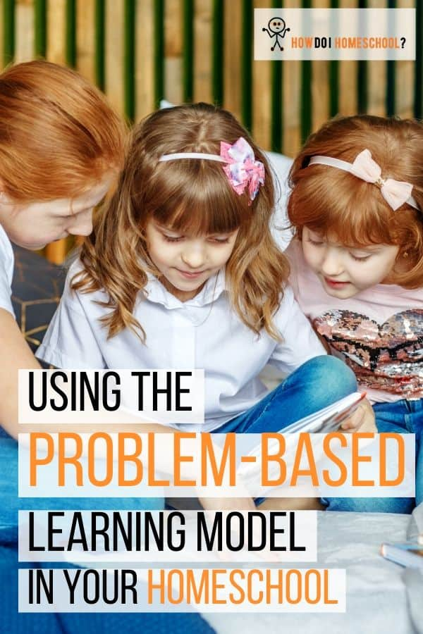 PBL is a learning method that is popularly used in medical and engineering schools or colleges. In this article, we see if we can use them in our #homeschool too. #PBL #homeschooling #problembasedlearning
