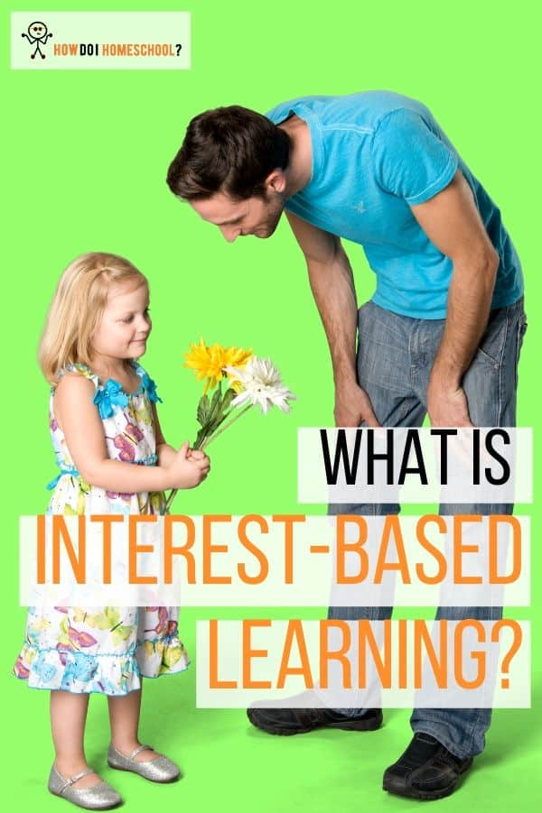 If your child is interested in their studies, they tend to retain so much more of what they've learned. That's why the interest-based-learning model is superior to many others. Learn how to employ it in your homeschool here. #interestbasedlearning #interestbasedlearningmodel #homeschooling #learningmethods