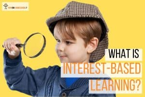 What is interest-based learning and why interest in education matters. #interestbasedlearning #homeschooling #howdoihomeschool