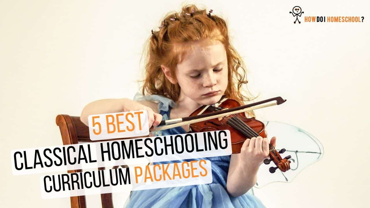 5 Best Classical Homeschooling Curriculum Packages. Classical Conversations - more of a homeschooling co-op focus; Veritas Press - great if you want more of an online program; Memoria Press - great if you prefer a mailable program.