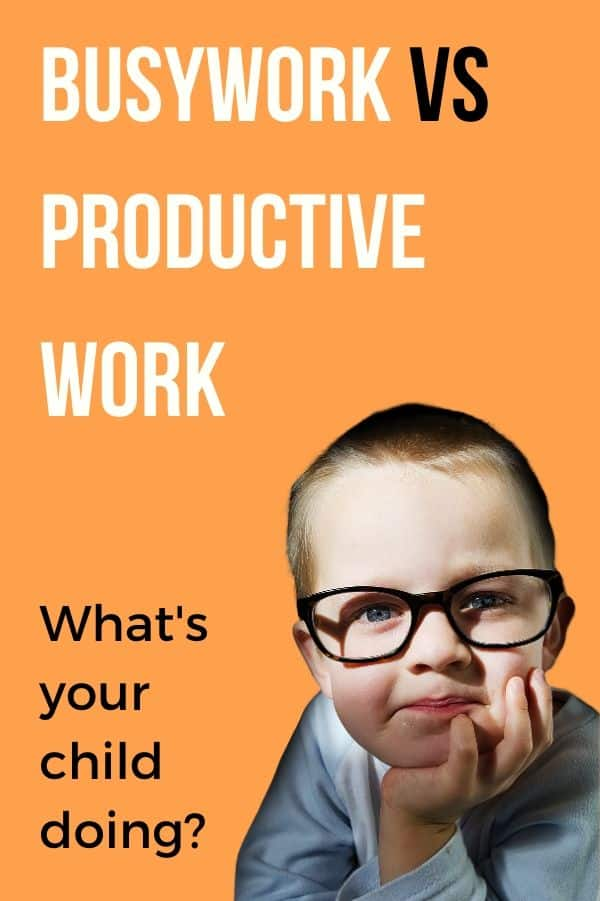 Busywork Vs Productive Work: How We Waste Brilliant Minds with Monotony