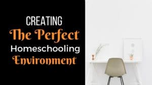 Want to create the perfect #homeschooling environment? Follow these five tips to make your home educating space even better! #homeschoolroom