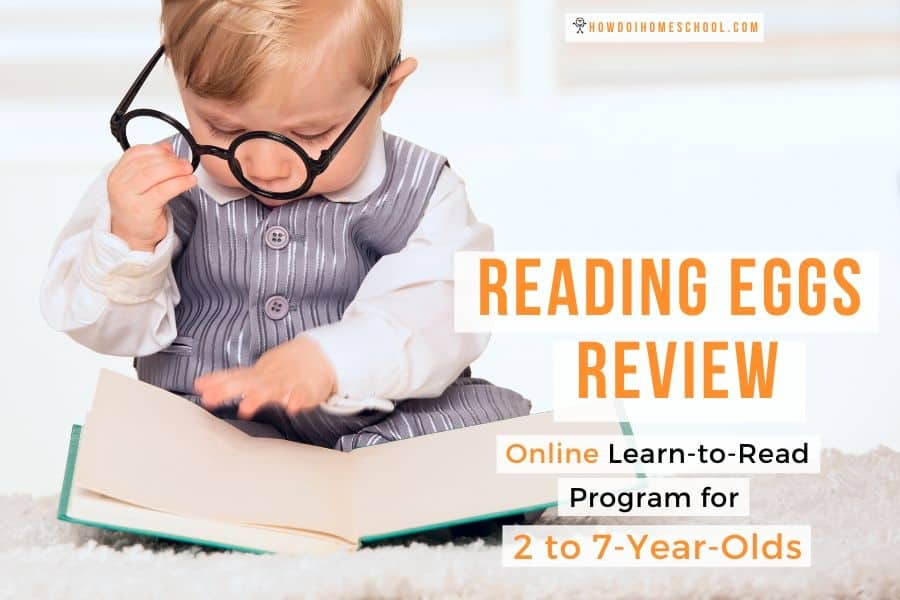 Reading Eggs Reviews: Learn to Read Program for 2-7-Year-Olds