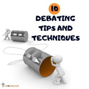 10 Debating Tips and Techniques_ Discover Classical Debating Skills