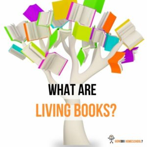 What are Living Books