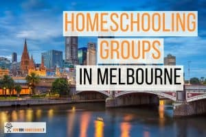 Homeschooling Groups in Melbourne VIC