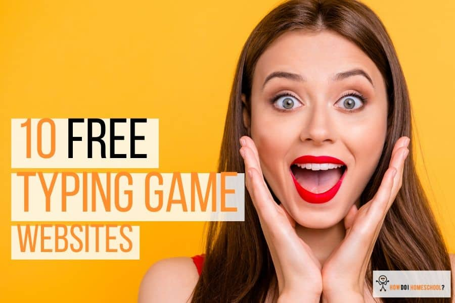 10 Free Typing Games for Kids: Typing Practice & Lessons Made Easy!