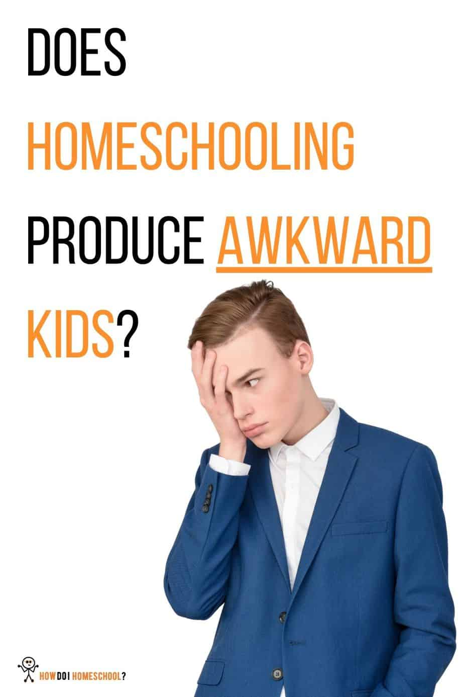 Are homeschoolers socially awkward or is it a perception. If so, why are homeschoolers socially awkward? We'll look at these questions and more in this video. #whyarehomeschoolerssociallyawkward