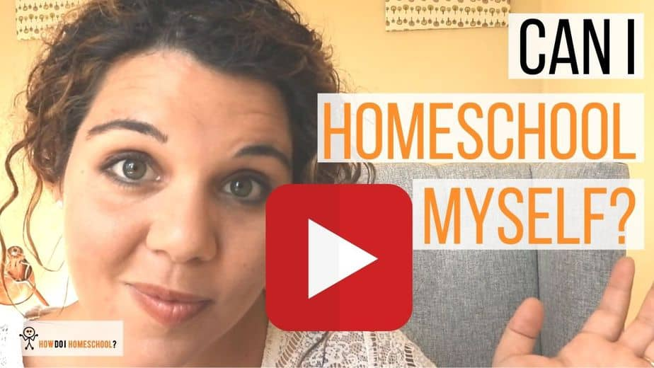 Can I Homeschool Myself without Parents?