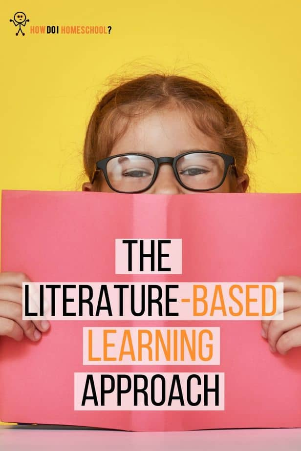 Discover this cool new homeschool method called the Literature-Based Approach. It is used by Sonlight and Moving Beyond the Page and encourages children to learn using storybooks. Check out the Literature Based Learning Approach here.