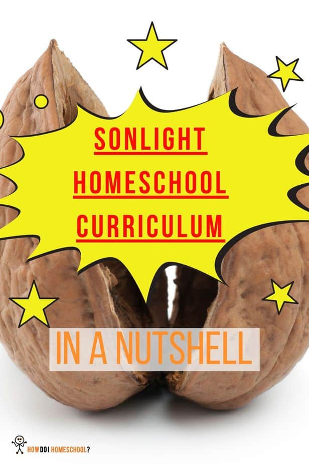 Sonlight Curriculum for Homeschool in a Nutshell. In this article I go through some frequently asked questions and look at some Sonlight reviews from parents who have used this program.Review by Rebecca Devitt