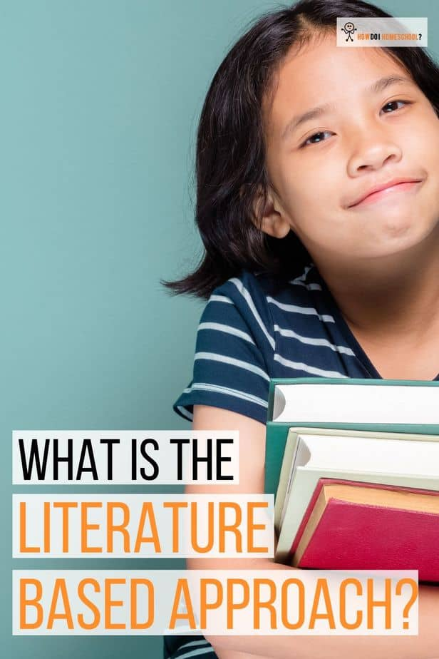 Have you ever wondered about curriculum programs like Sonlight and Moving Beyond the Page? If so, you'll want to know about literature-based education because that's what they are based on! #literaturebased