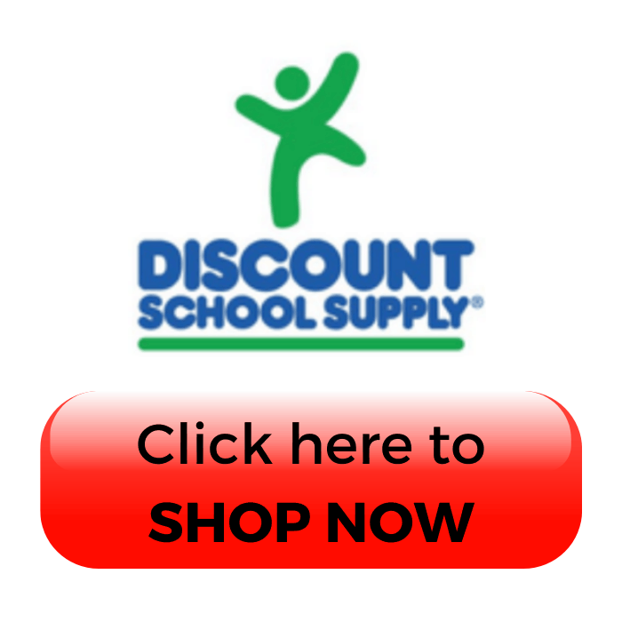 If you're looking for affordable homeschooling resources, check out Discount School Supply. They always have a sale on and their products are nicely priced.